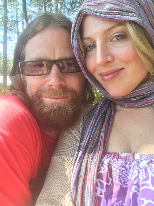 Crystal Ricotta & Phil Monaha