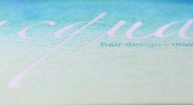 typesetter type design card design