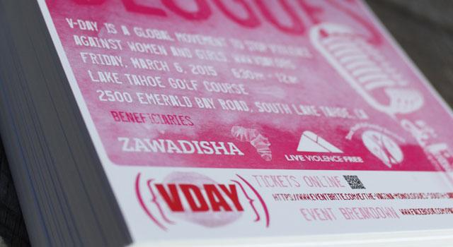 Poster Design & Printing
