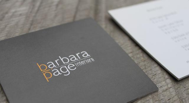 Website & Business Cards