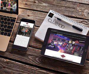 Tahoe Club 100 website